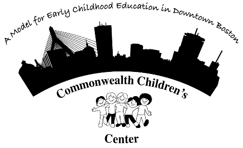 Commonwealth Children's Center